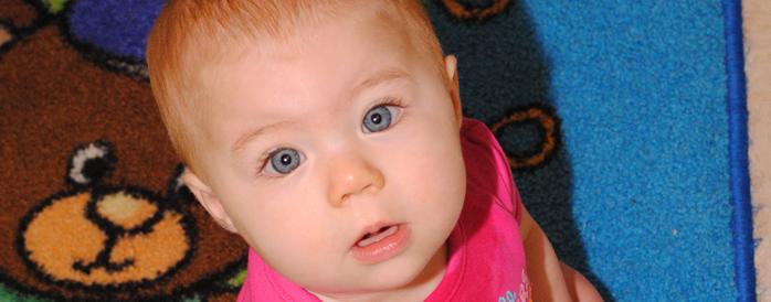San Antonio Infant Daycare