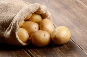 National Potato Month