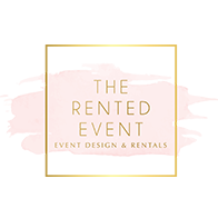 The Rented Event (by La Belle Weddings)