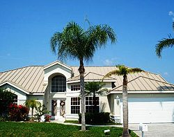 Residential roofing services from The Roof Authority