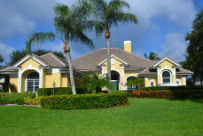Get a residential roofer in Fort Pierce today