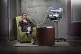 Basal Metabolic Test