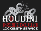 Houdini 24 Hour Locksmith Service