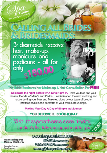 Bridal-promo
