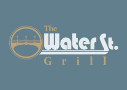 The Water Street Grill