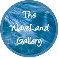 The WaveLand Gallery