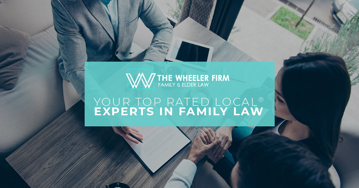 Top Rated Family Law Attorney