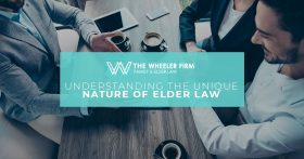 Elder Law in Okaloosa and Walton County Florida