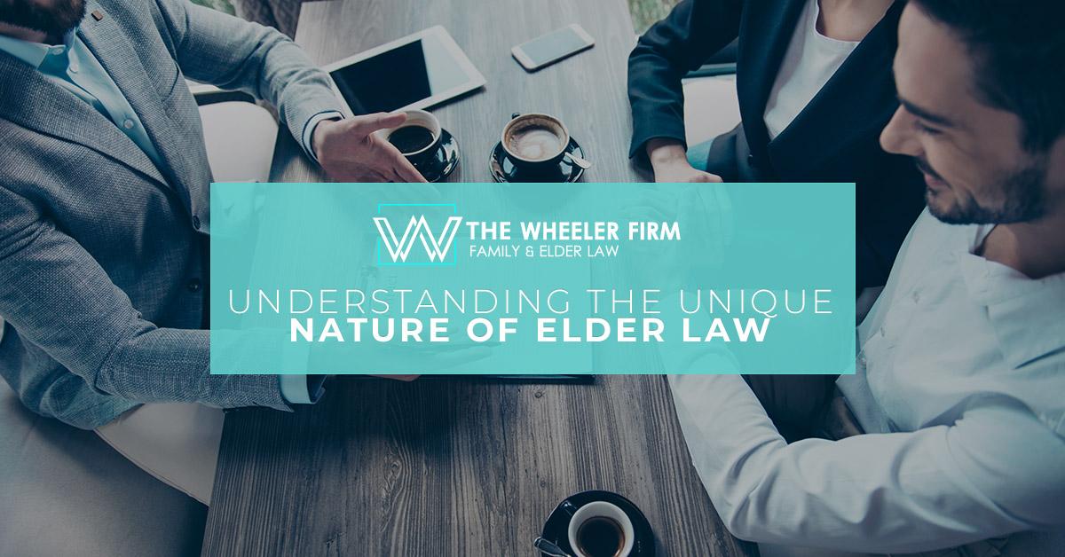 Elder Law in Okaloosa and Walton County Florida