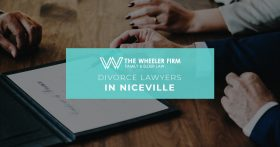 Niceville Divorce Attorney