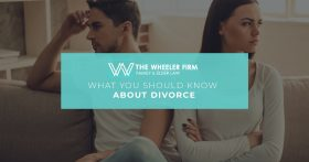 Florida Divorce Law - Okaloosa and Walton Counties