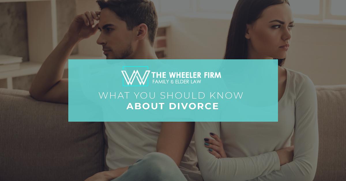 Florida Divorce Law - Okaloosa and Walton Counties