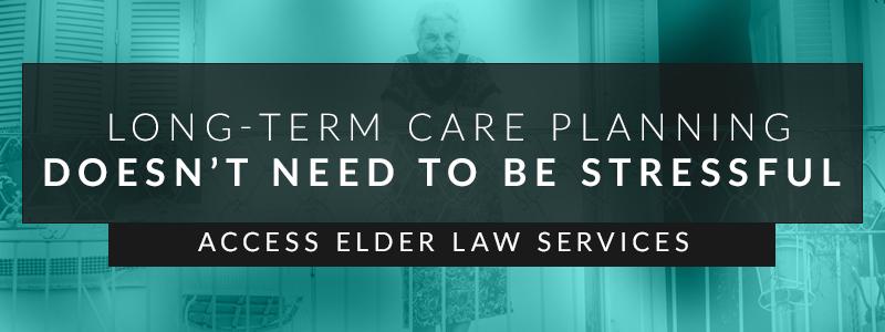 Florida Long-Term Care Planning