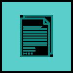 Written Agreement Icon