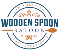 Wooden Spoon Saloon