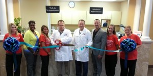 MedFirst Opening