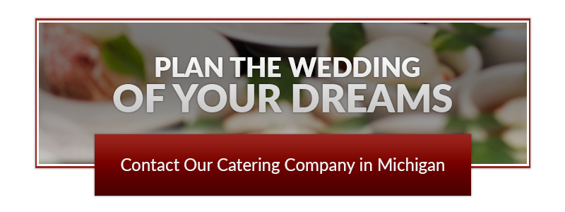 Wedding Catering   Thomas's Catering