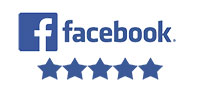 Facebook 5-Star Logo