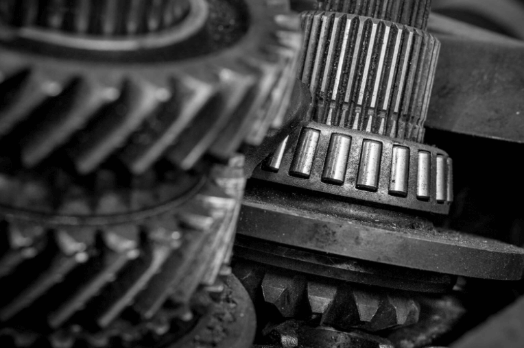 Auto Engine Gears