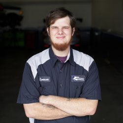 Spencer of Thompson Automotive