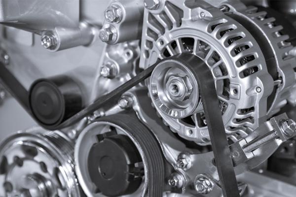 Starter Repairs - Denver Metro's Trusted Import Mechanic | Thompson