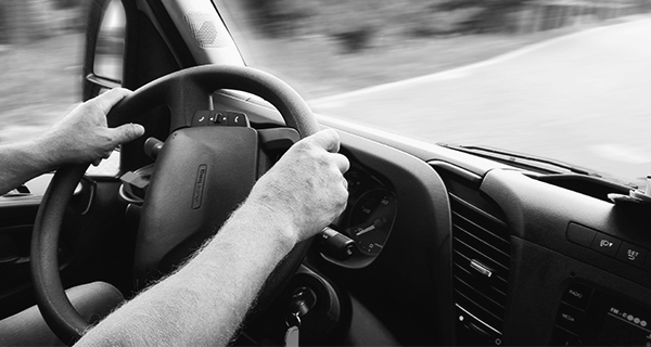 Driver Steering