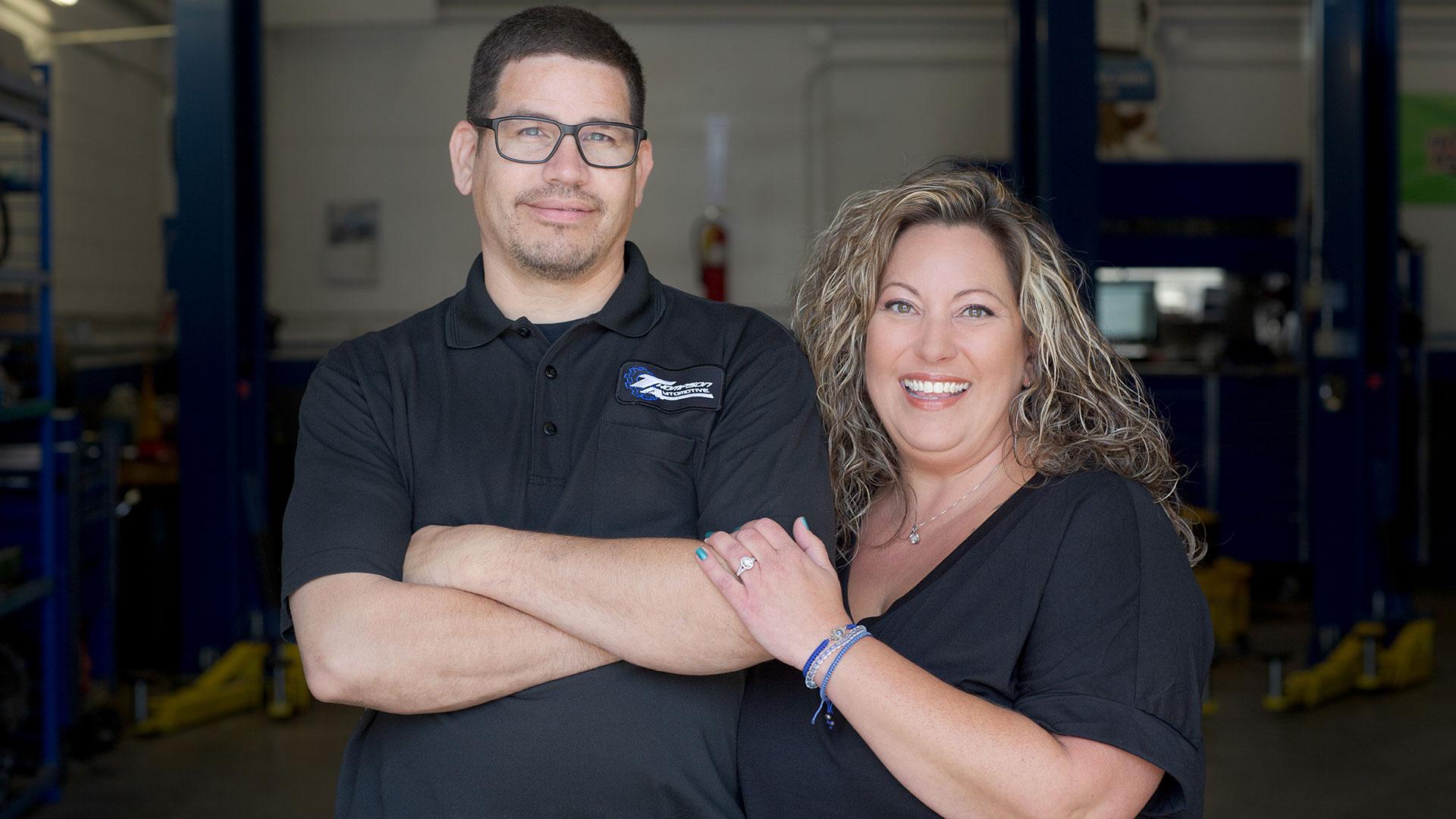 Thompson Automotive Owners