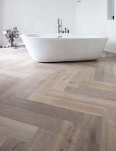 What's In What's Out?! Flooring Trends For 2018 | Those Guys