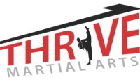 Thrive Martial Arts