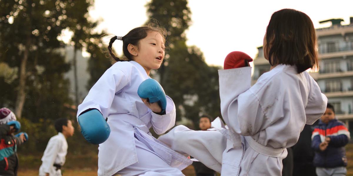 kids karate fort collins