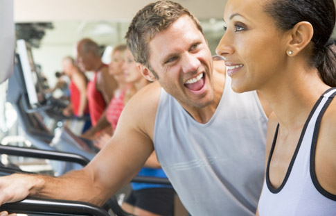 Learn more about our premier personal training studio today!
