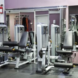 Do not miss out on the benefits our fitness studio can give you. Call today!