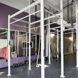 Our fitness studio is equipped with all the gear you need to achieve your wellness goals. Call now!