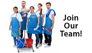 Join our Commercial Cleaning Services Team in New Jersey