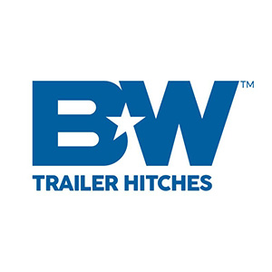 B&W Hitches logo