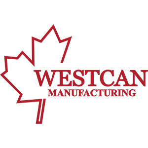 Westcan logo