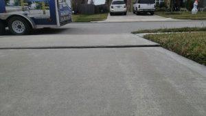 Harris County Concrete Leveling
