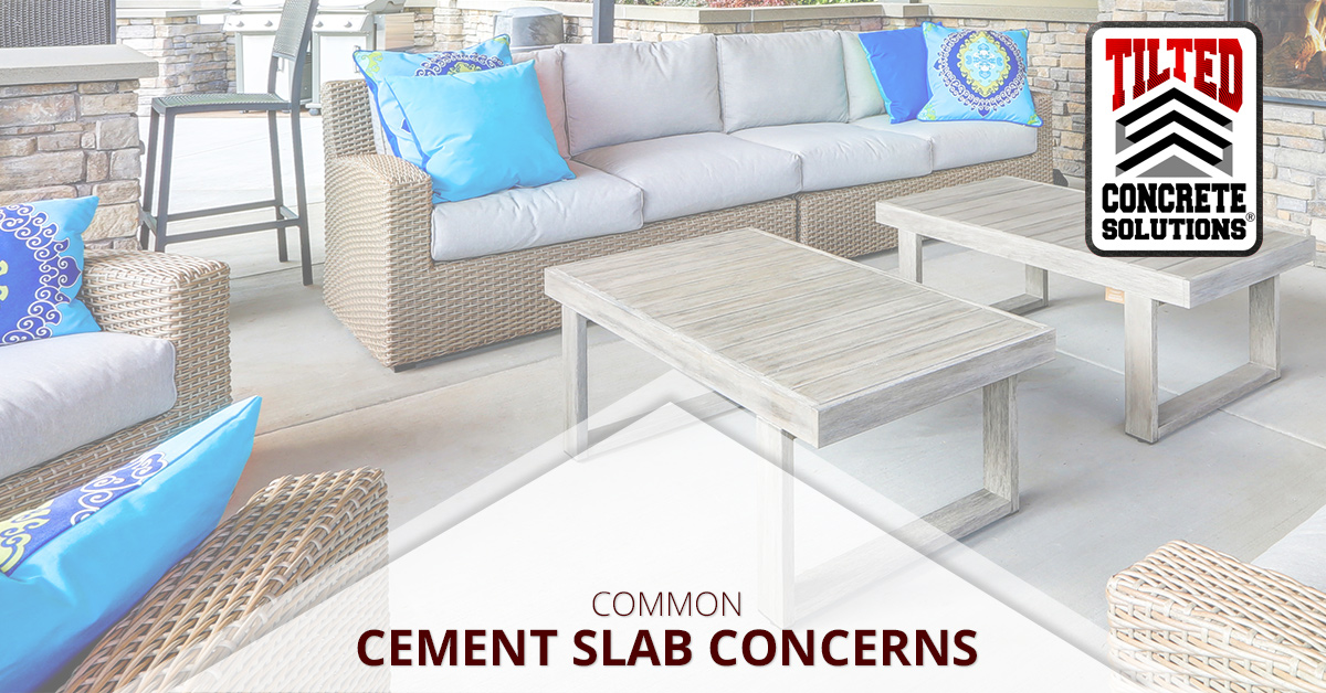 Concrete Slabs And Surfaces Three Common Residential And Commercial - Concrete slab coffee table