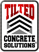 Tilted Concrete Solutions