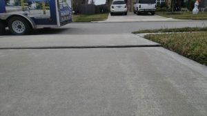 Harris County Concrete Leveling