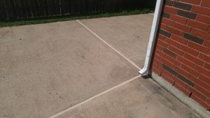 Expansion Joint Repair Missouri City TX
