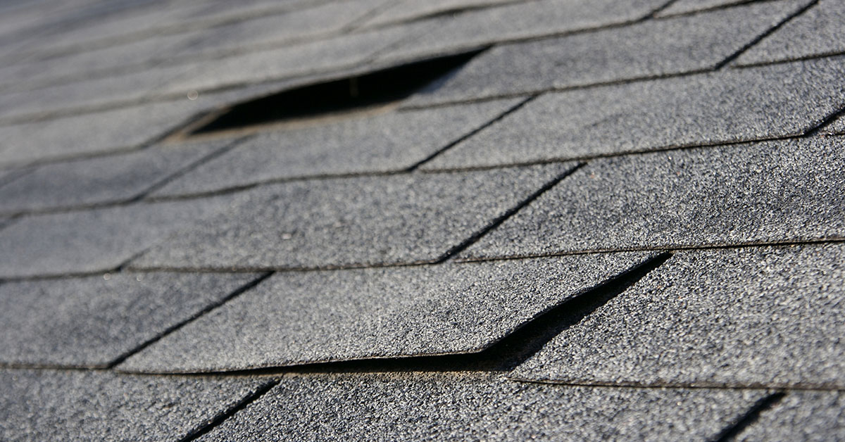 Signs You Need Roof Repair Or Replacement