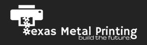 Texas Metal Printing