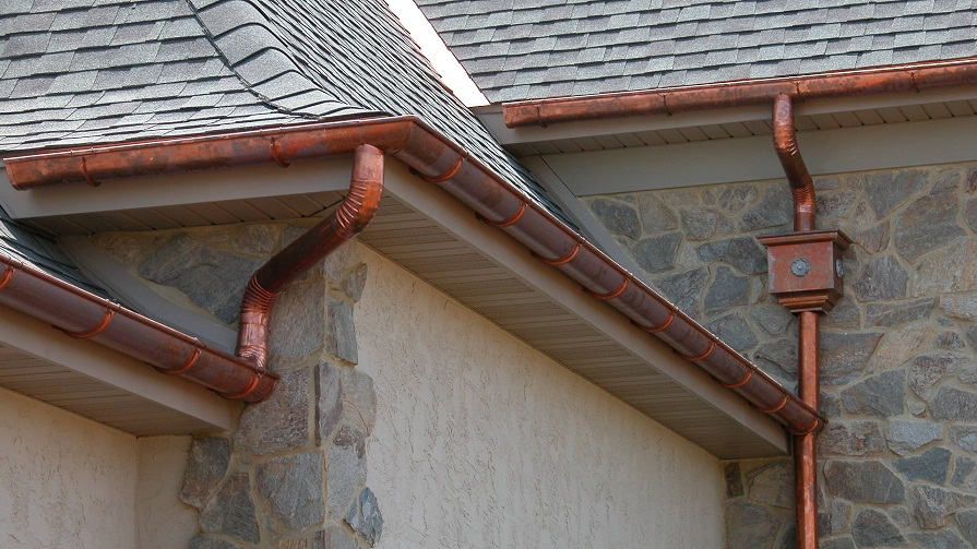 Rain Gutters Central Texas Rain Gutter South Texas