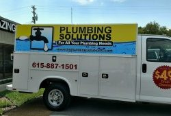 Sewer pipe repair Nashville
