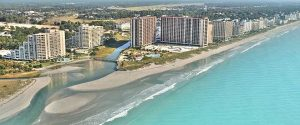 Image of North Myrtle Beach, South Carolina, one of the cities our HVAC company serves.