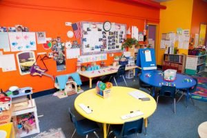 Toddler Town helps develop your child's joy in learning!