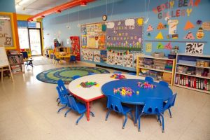 Daycare Chicago IL 2 Year Olds