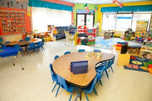 Child Care Chicago IL for 3 Year Olds