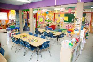 Kindergarten Evanston IL